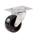 9393 2-1/2 IN. SWIVEL IND CASTER