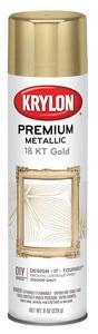 1000 SP 18KT GOLD PREM METALIC