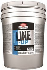 KRYLON HEAVY-DUTY LATEX TRAFFIC PAINT 5 GALLON WHITE