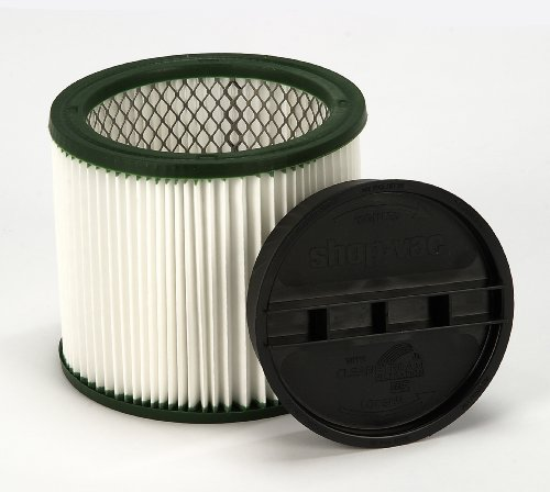 Shop-Vac 9030700 Cleanstream High Efficiency Cartridge Filter