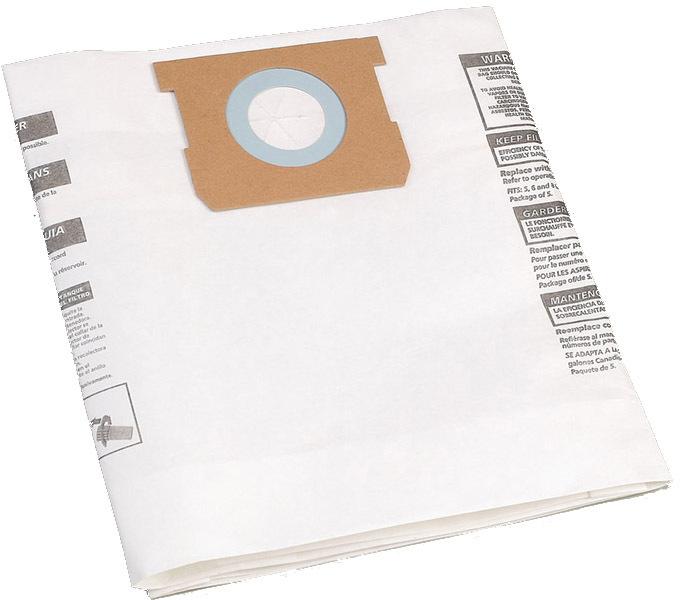 9066100 3PK 5-8GAL FILTER BAG
