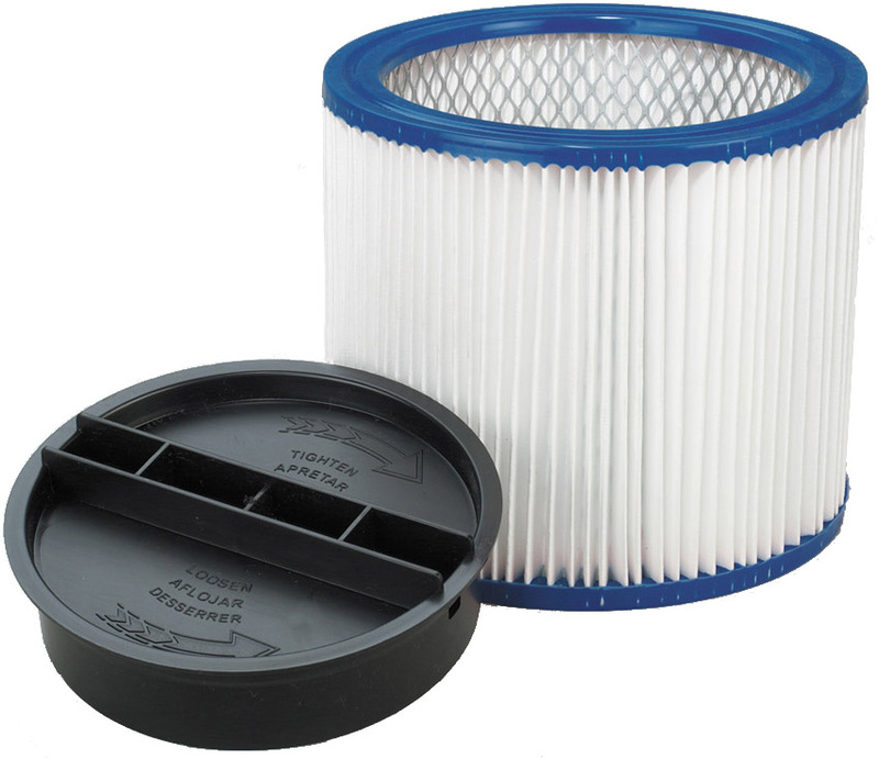 Shop-Vac 903-40 Cleanstream Hepa Filter