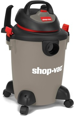 5982600 6G 3HP SHOP VAC