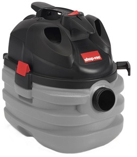 5870200 5G 6HP PORTABLE VAC