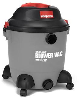 VACUUM W/DETACH BLWR 6.5HP 12G