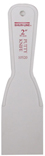 10520 2 IN. PLASTIC PUTTY KNIFE
