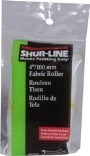 2006767 2PK 4 IN. FABRIC ROLLER