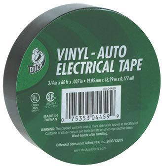 1219-60 3/4 IN. X60 FT. ELEC TAPE