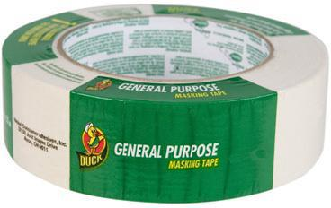 394697 1-1/2 IN. X60 YD MASK TAPE