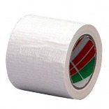 CD-1 WHITE 2 IN. X5 YD CLOTH TAPE