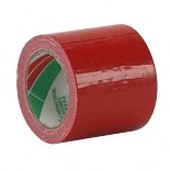 CD-1 RED 2 IN. X5 YD CLOTH TAPE