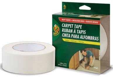 00-07193 2X75 FT. CARPET TAPE