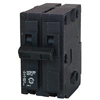 Murray MQ230 Type MSQ Circuit Breaker, 120/240 VAC, 30 A, 2 P, 10 kA