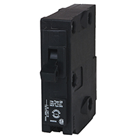 Murray MQ130 Type MSQ Circuit Breaker, 120 VAC, 30 A, 1 P, 10 kA