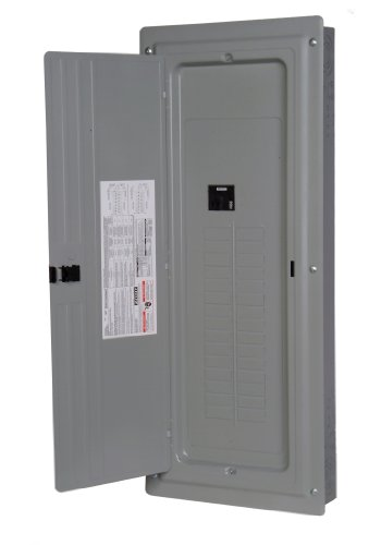 SIEMENS PL MAIN BREAKER LOADCENTER 200A 40-40 NEMA 1 COPPER BUS