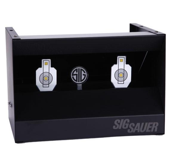 Sig Sauer Dual Shooting Gallery Airgun Target