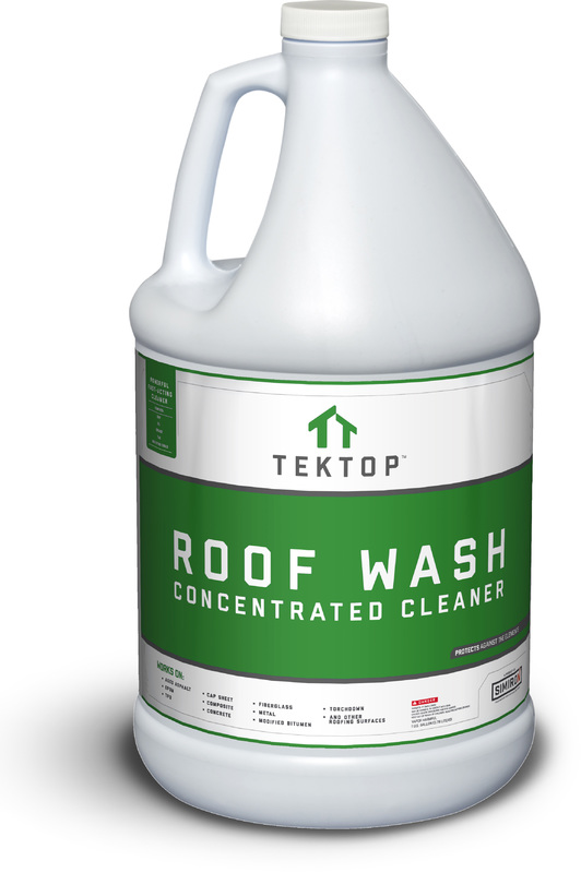 40003944 1G ROOF WASH