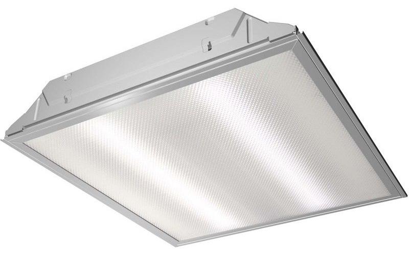 ETY24P7040U1 2X4 LED TROFFER