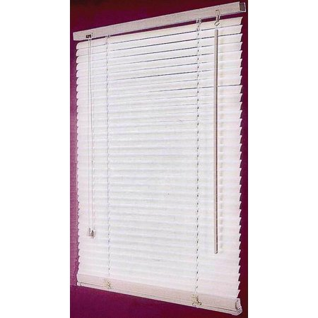 Soundbest FWB-31X64 Blinds, Faux Wood, 30-1/2 In. Blind Wdth