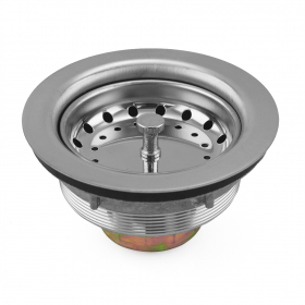 245-16470C04 BIG BOY STRAINER