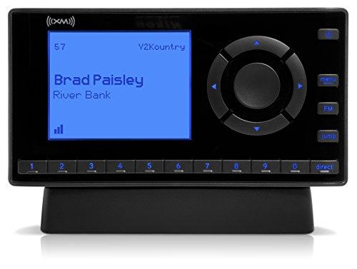 SiriusXM XEZ1H1 Onyx EZ Satellite Radio with Home Kit