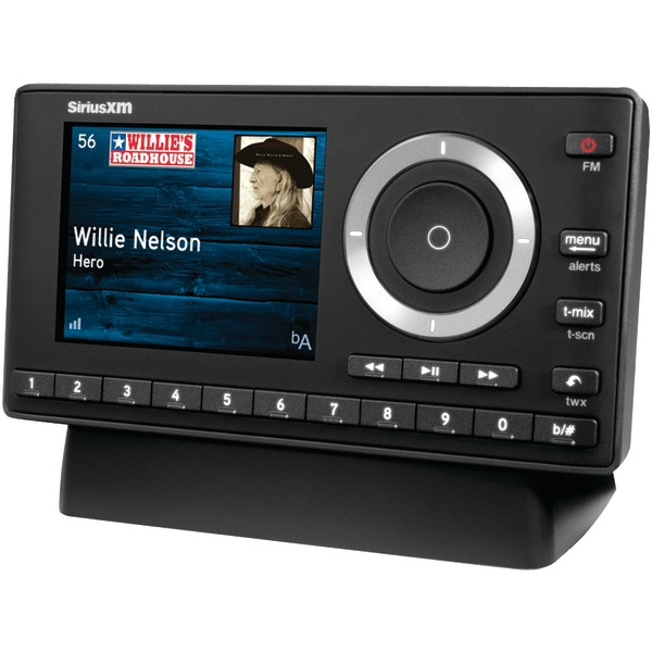 SiriusXM XPL1V1 Onyx Plus with Vehicle Kit