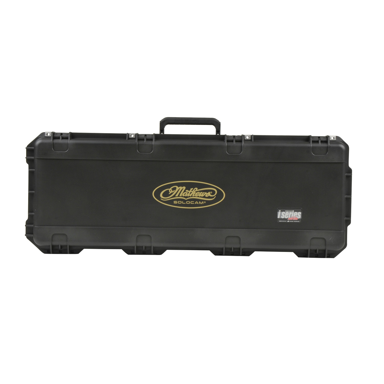 SKB Mathews iSeries Medium Bow Case-Black
