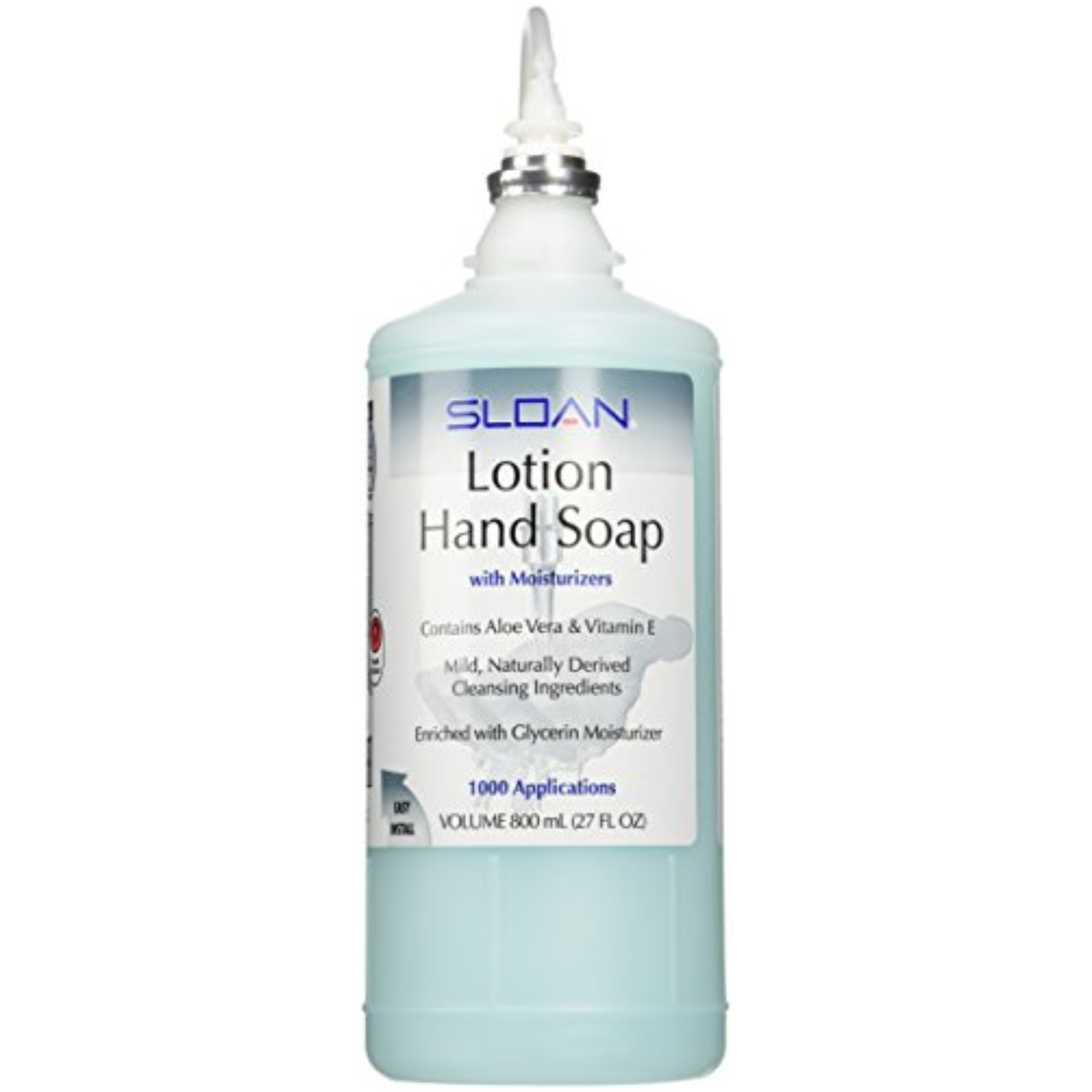 ESD217 Soap Lotion With Moisturizer