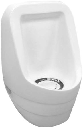 California Energy Commission Registered WES-4000 Wall Mount WATERFREE Urinal