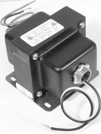 EAF37 BM Mount Transponder 6 VDC *OPTIMA