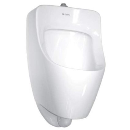 California Energy Commission Not Registered 1.0 Gallons Per Flush SU7006A TS Urinal