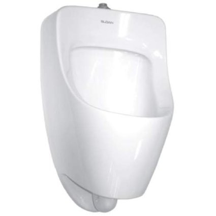 California Energy Commission Not Registered SU7009A HEU SMALL Urinal FIX