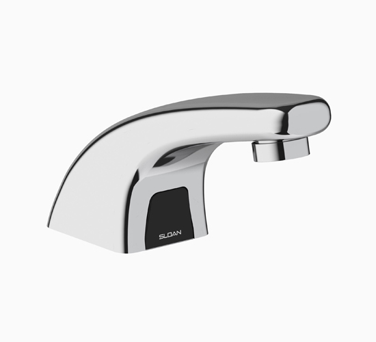 California Energy Commission Registered Lead Law Compliant 0.5 ETF610 Sensor Operated Hand Faucet