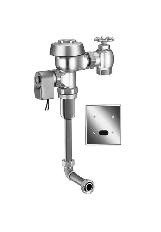 1 Gallons Per Flush Sensor Operated Royal Urinal Flush Valve