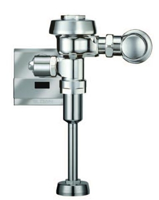 0.5 Gallons Per Flush Sensor Operated Royal Urinal Flush Valve