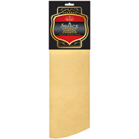 Sussex 85-135 Premium Chamois, 3.5 sq-ft, Leather