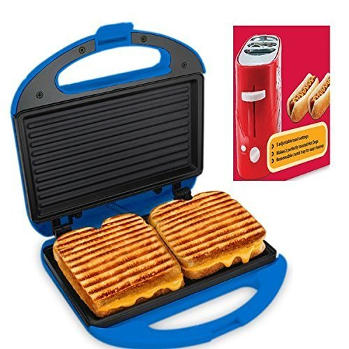 SMART PLANET OCC2DR SNOOPY GRILLED CHEESE AND HOT DOG SET