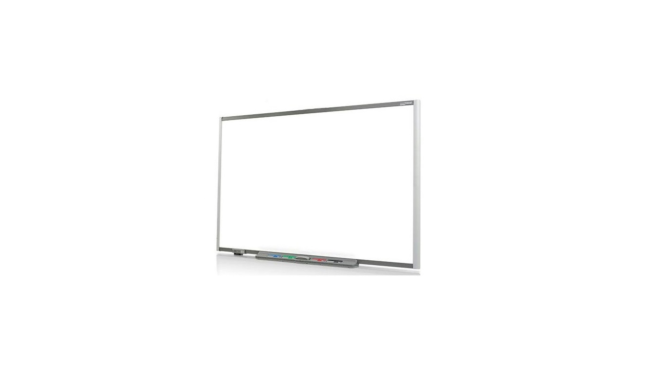 "87"" Smart Board SBM685 InterActive Whiteboard"