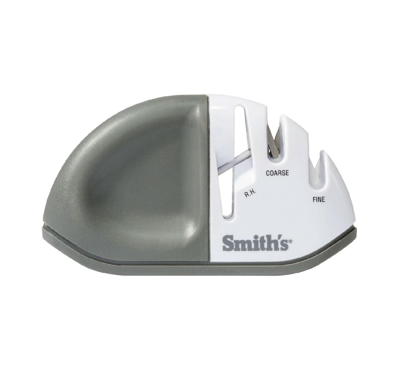 Smith Diamond Edge Grip Max Knife and Scissors Sharpener