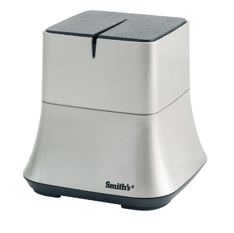 Smith Smith's Mesa Electric Single Slot Sharpener Gray