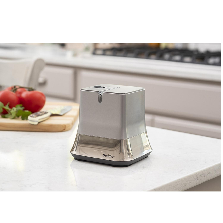 Smiths mesa Adjustable Diamond Electric Single Slot Gray