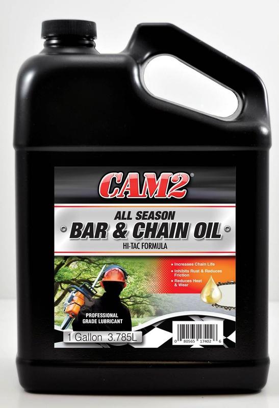 1G ALL SEASON BAR & CHAIN OIL