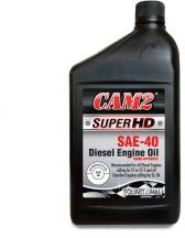 CAM 2 HD SAE 40 MOTOR OIL