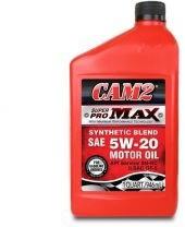 CAM2 QT S-SYN 5W20 SN/GF-5 OIL