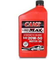 CAM2 QT S-SYN BLEND 20W50 OIL