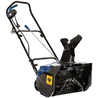 Snow Joe Ultra SJ620 Electric Corded Snow Thrower, 13.5 A, 18 in Clearing, 20 ft Throwing Distance