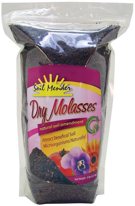 SM-DM-5Lb DRY MOLASSES
