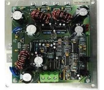 SOLARCON, EQ 12/24V 50, DC-DC CONVERTER, 25A/24VDC TO 50A/12VDC
