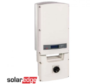 SOLAREDGE, SE10KUS-480, NON-ISOLATED STRING INVERTER, 10 KW, 3PH Y, 277/480VAC