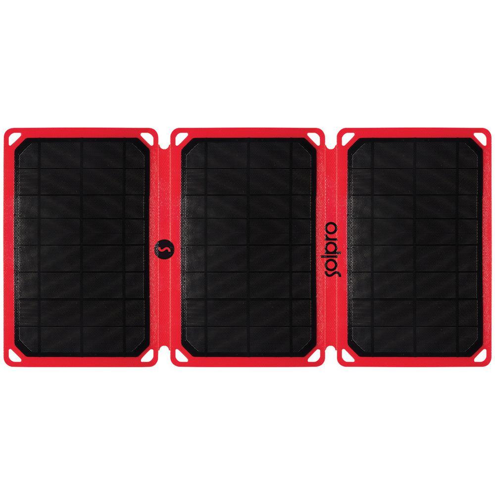 SolPro Maasai 18 Solar Panel